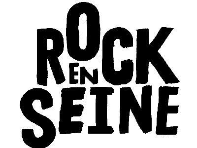 logo rock en seine