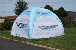 tente air captif airspace