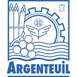 logo de la ville Argenteuil