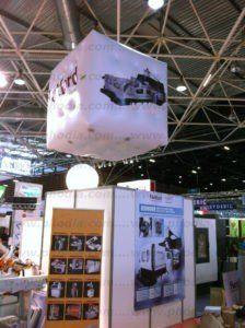 cube helium 2m hartford