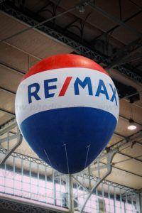 montgolfiere remax