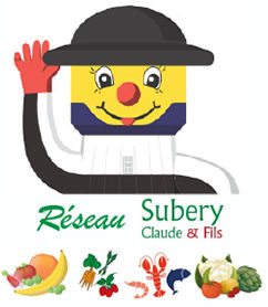 Reseau subery Claude & fils plv gonflable