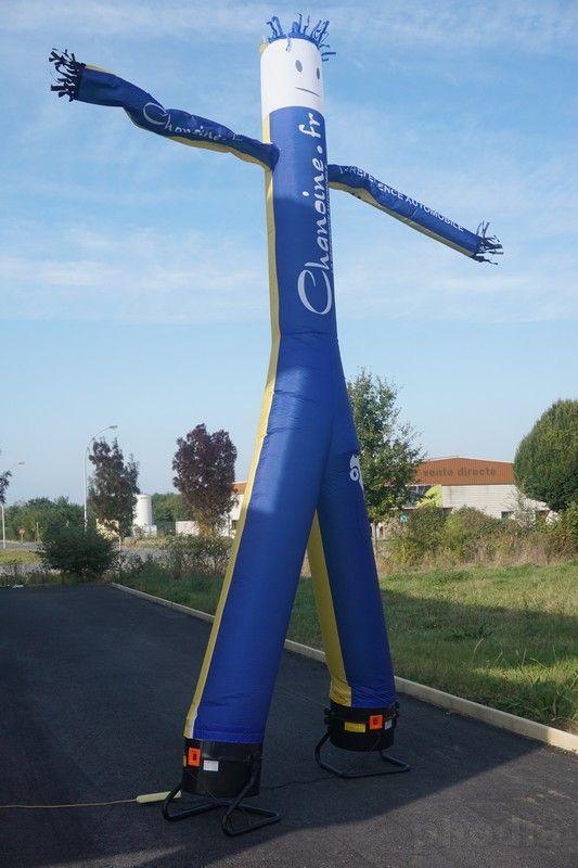 skydancer chanoine.fr tête pied et bras pour concession automobile