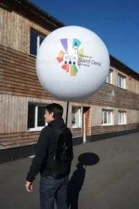 ballon diocese
