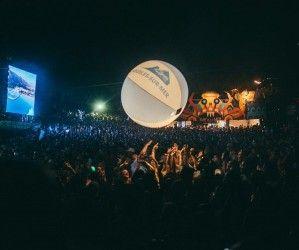 Le ballon de foule: la coqueluche des partenaires de festivals !