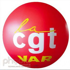 Ballon publicitaire en Nylon enduit