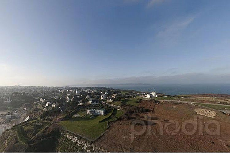 Panoramique à 360° de Saint-Cast le Gildo