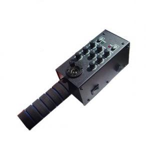 Télécommande de la tête vidéo remote