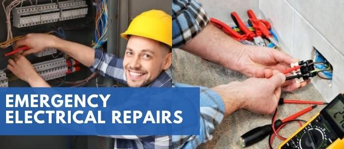 Emergency Electrical Repairs