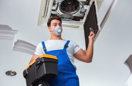 Why Choose Our Professional HVAC Techicians
