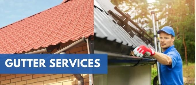 Gutter Services