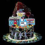 "Thumbnail №1 | Торт ""Хиты 90-х"""