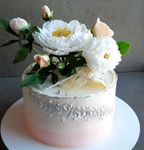 "Thumbnail №5 | Торт ""Цветочный букет"""