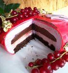"""Thumbnail №2   Торт """"Красная ягода"""""""