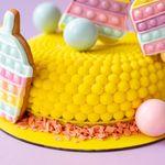 "Thumbnail №4 | Торт ""Поп ит"""