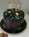 "Thumbnail №3 | Торт ""Черный лес"""