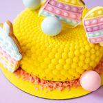 "Thumbnail №2 | Торт ""Поп ит"""