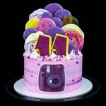 "Thumbnail №1 | Торт ""Фотограф"""