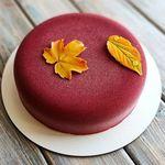 "Thumbnail №1 | Торт ""Осенний"""