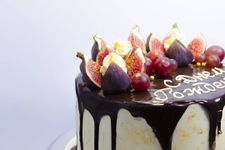 "Thumbnail №3 | Торт ""Шоколадная помадка"""