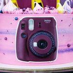 "Thumbnail №3 | Торт ""Фотограф"""