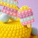 "Thumbnail №5 | Торт ""Поп ит"""