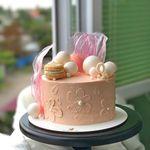 "Thumbnail №1 | Торт ""Очарование"""