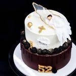 """Thumbnail №3   Торт """"Двойной день"""""""