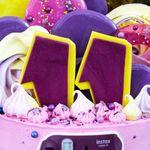 "Thumbnail №4 | Торт ""Фотограф"""