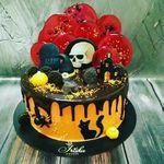 "Thumbnail №1   Торт ""Прячься"""