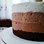 "Thumbnail №6   Торт ""Три шоколада"""