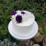 """Thumbnail №2   Торт """"Нежность"""""""