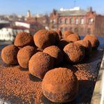 "Thumbnail №1 | Набор трюфелей ""Шоколадные"""