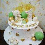 "Thumbnail №1 | Торт ""Сказка"""