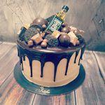 "Thumbnail №4   Торт ""Шоколадная фантазия"""