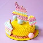 "Thumbnail №1 | Торт ""Поп ит"""