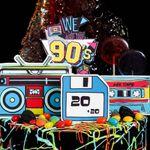 "Thumbnail №3 | Торт ""Хиты 90-х"""