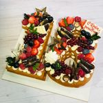"Thumbnail №3   Торт ""Совершеннолетие"""