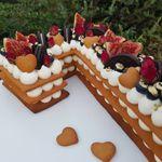 "Thumbnail №3   Торт ""Семёрка"""
