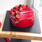 "Thumbnail №2 | Торт ""Красное море"""