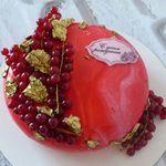 """Thumbnail №1   Торт """"Красная ягода"""""""