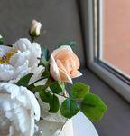"Thumbnail №4 | Торт ""Цветочный букет"""
