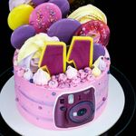 "Thumbnail №2 | Торт ""Фотограф"""