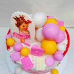 "Thumbnail №4   Торт ""Три шоколада"""
