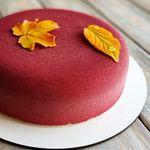 "Thumbnail №2 | Торт ""Осенний"""