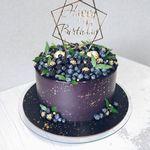 "Thumbnail №1 | Торт ""Черный лес"""