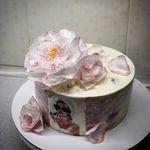 "Thumbnail №3   Торт ""Модница"""