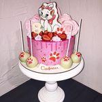"Thumbnail №1   Торт ""Коты-аристократы"""