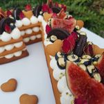 "Thumbnail №4   Торт ""Семёрка"""