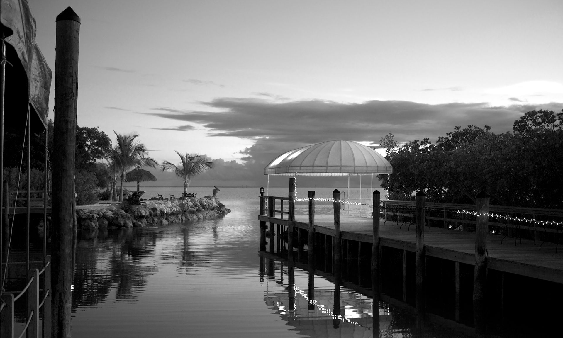 Canopy Florida Keys